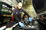 Bristol Street Vauxhall Northampton<br />