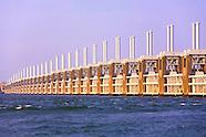 Hochwasserschutz Niederlande