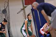Chiara Consolini<br /> Nazionale Femminile Senior <br /> Allenamento FIBA Women's EuroBasket 2019 Qualifiers<br /> FIP 2017<br /> Roma 06/11/2017<br /> Foto M.Ceretti / Ciamillo-Castoria