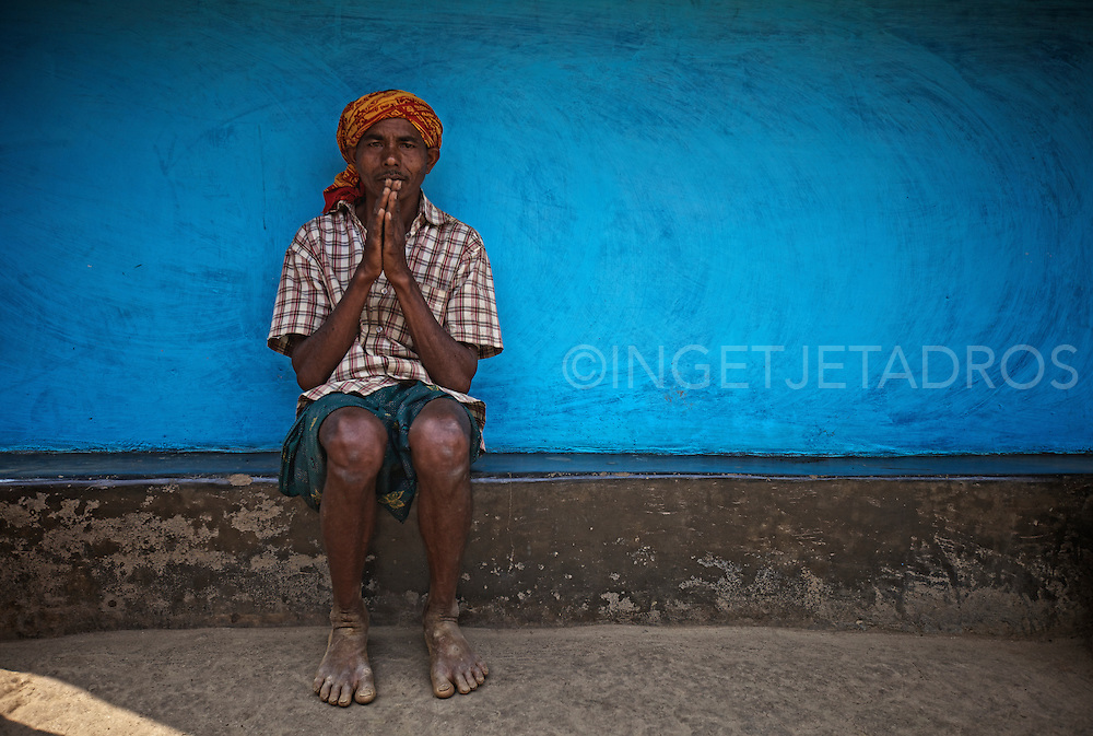 Dhuruba_Bhumia_Villages_Gupteshwar_India...Photo by Ingetje Tadros..