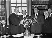 1958 RDS Spring Show