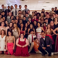 2017 Berryville Prom