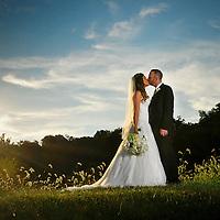 Wrights-Waltz Wedding
