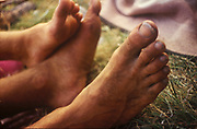 Grubby Feet, The Mother Festival, Somerset, 1995