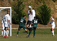 VMI Men's Soccer - 2003