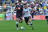 Bolton Wanderers v Derby County 080815