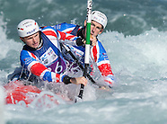 ICF Canoe Slalom World Championship - 19/09/15