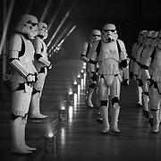 Monotone Stormtroopers