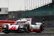 Porsche Team  |  Porsche 919 Hybrid  |  Nick Tandy  |  Andre Lotterer  |  Neel Jani | FIA World Endurance Championship | Silverstone | 15 April 2017 | Photo: Jurek Biegus