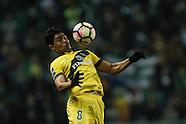 Sporting CP v FC Pacos Ferreira - Primeira Liga- 28 Jan 2017