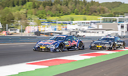 22.05.2016, Red Bull Ring, Spielberg, AUT, DTM Red Bull Ring, Rennen, im Bild Marco Wittmann (GER, BMW M4 DTM) // during the DTM Championships 2016 at the Red Bull Ring in Spielberg, Austria, 2016/05/22, EXPA Pictures © 2016, PhotoCredit: EXPA/ Dominik Angerer