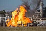 Phillips 66 Pipeline Explosion