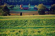Farm in Spring Mills, Hunterdon County, NJ