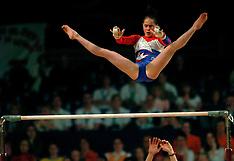 20040430 NED: Europees Kampioenschap Turnen vrouwen, Amsterdam