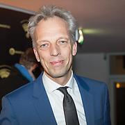 NLD/Hilversum/20180125 - Gouden RadioRing Gala 2017, Sjors Frohlich