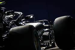 September 14, 2018 - Singapore, Singapore - Motorsports: FIA Formula One World Championship 2018, Grand Prix of Singapore, .#77 Valtteri Bottas (FIN, Mercedes AMG Petronas Motorsport) (Credit Image: © Hoch Zwei via ZUMA Wire)