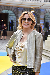 Kim Cattrall at the Royal Academy Of Arts Summer Exhibition Preview Party 2018 held at The Royal Academy, Burlington House, Piccadilly, London, England. 06 June 2018.