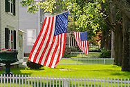 AmericanFlag, New York, South Fork, Sag Harbor