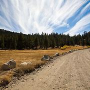Lake Tahoe Area, CA