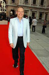 LORD ARCHER at the Royal Academy of Art's SUmmer Party following the official opening of the Summer Exhibition held at the Royal Academy of Art, Burlington House, Piccadilly, London W1 on 7th June 2006.<br /><br />NON EXCLUSIVE - WORLD RIGHTS