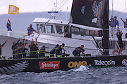 Team New Zealand, NZL60. America's Cup 2000