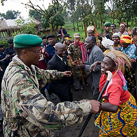 General Laurent Nkunda.