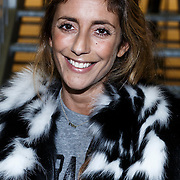 NLD/Amsterdam/20131113 - VIP avond bij Isabel Marant pour H&M, Danie Bles