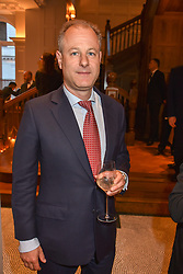 Viscount Chelsea at the Belmond Cadogan Hotel Grand Opening, Sloane Street, London England. 16 May 2019. <br /> <br /> ***For fees please contact us prior to publication***