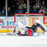 101114 Lethbridge Hurricanes at Kelowna Rockets
