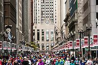 Chicago Marathon for NIke