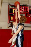 2009/10 Girls Basketball