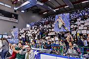 DESCRIZIONE : Beko Legabasket Serie A 2015- 2016 Dinamo Banco di Sardegna Sassari - Manital Auxilium Torino<br /> GIOCATORE : Commando Ultra' Dinamo Matteo Formenti<br /> CATEGORIA : Tifosi Pubblico Spettatori Coreografia Before Pregame<br /> SQUADRA : Dinamo Banco di Sardegna Sassari<br /> EVENTO : Beko Legabasket Serie A 2015-2016<br /> GARA : Dinamo Banco di Sardegna Sassari - Manital Auxilium Torino<br /> DATA : 10/04/2016<br /> SPORT : Pallacanestro <br /> AUTORE : Agenzia Ciamillo-Castoria/L.Canu