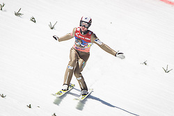 Lukas Hlava (CZE) during the Ski Flying Hill Team Competition at Day 3 of FIS Ski Jumping World Cup Final 2016, on March 19, 2016 in Planica, Slovenia. Photo by Ziga Zupan / Sportida
