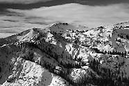 Tahoe Black and White