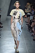 Bottega Veneta<br /> Milan Fashion Week  Spring Summer 15 Milan September 2014