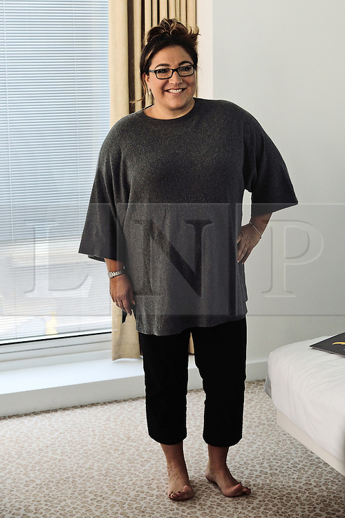 © Licensed to London News Pictures. 17/05/2016. Super Nanny Jo Frost launches Bath Book Bed campaign to promote reading before bedtime. London, UK. Photo credit: Ray Tang/LNP