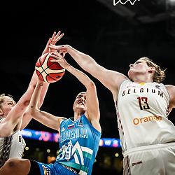 20190702: SRB, Basketball - Women's Eurobasket 2019, Day 6, Belgium vs Slovenia