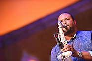 Jazz Festival at Caramoor 2014