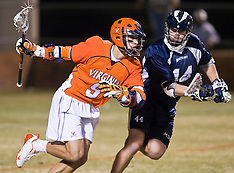 20090224 - Mt Saint Mary's at #2 Virginia (NCAA Lacrosse)
