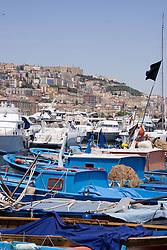 Bay of Naples; Italy