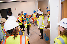 ISB Browning Hall Hard Hat Tour