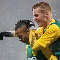 ADO Den Haag - NAC Breda