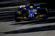 June 8-11, 2017: Canadian Grand Prix. Marcus Ericsson, Sauber F1 Team, C36