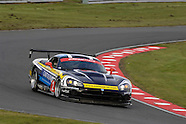 British GT Meeting Oulton Park 2008