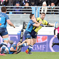 04,03,2017 Castres and Clermont