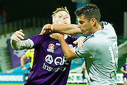 Rnd 14 Perth Glory v Wellington Phoenix