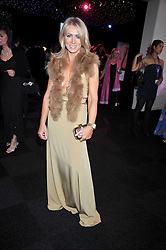 KAREN MILLEN at The Butterfly Ball in aid of the Caudwell Children Charity held in Battersea park, London on 14th May 2009.