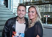 2018-10-01 Buma NL Awards