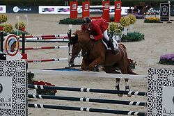Ehning Marcus, GER, Pret A Tout<br /> Furusiyya FEI Nations Cup Jumping Final - Barcelona 2016<br /> © Hippo Foto - Dirk Caremans<br /> 22/09/16