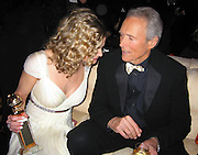 Kira Sedgwick & Clint Eastwood.InStyle and Warner Bros. Post 2007 Golden Globe Party - Inside.Beverly Hilton Hotel.Beverly Hills, CA, USA.Monday January 15, 2007.Photo By Celebrityvibe.com.To license this image please call (212) 410 5354; or.Email: celebrityvibe@gmail.com ;.Website: www.celebrityvibe.com